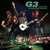 Live In Tokyo by G3