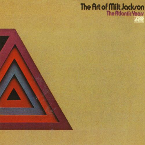 The Art Of Milt Jackson by Milt Jackson