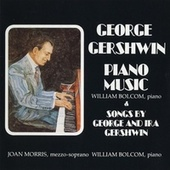 George Gershwin: Piano Music & Songs by BOLCOLM