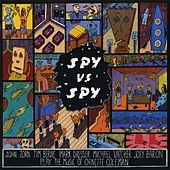 Spy Vs. Spy: The Music Of Ornette Coleman by John Zorn