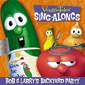 Bob & Larry's Backyard Party by VeggieTales