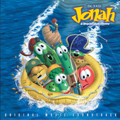 Jonah - A Veggie Tales Movie Soundtrack by VeggieTales