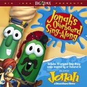 Jonah's Overboard Sing-Along by VeggieTales