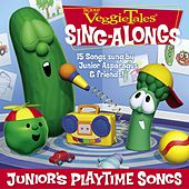 Junior's Playtime Songs by VeggieTales
