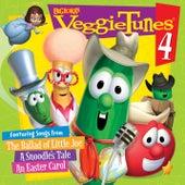Veggie Tunes 4 by VeggieTales
