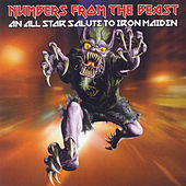 Numbers From The Beast: An All Star Salute To Iron Maiden by Various Artists