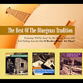 The Best Of The Bluegrass Tradition by Various Artists