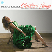 Christmas Songs by Diana Krall