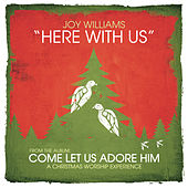 Here With Us by Joy Williams