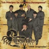 100% Originales by Alacranes Musical