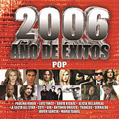 2006 Ano De Exitos :pop by Various Artists