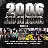 2006 Ano De Exitos :rock by Various Artists