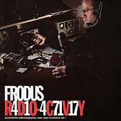 Radio Activity by Frodus