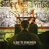 And Their Name Was Treason by A Day to Remember