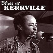 Blues At Kerrville von Various Artists