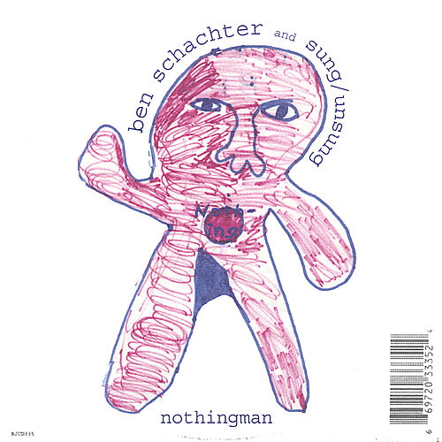 Nothingman by Ben Schachter