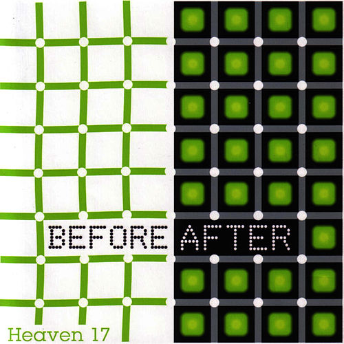 Before/ After by Heaven 17