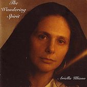 The Wandering Spirit by Ariella Uliano