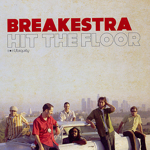 Hit The Floor by Breakestra