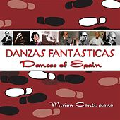 Dances of Spain by Various Artists