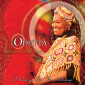 Gonna Let It Shine by Odetta