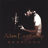 Sessions by Adam Ezra