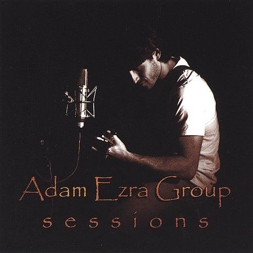 Sessions by Adam Ezra