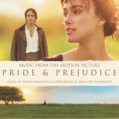 Pride and Prejudice by Jean-Yves Thibaudet