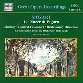 Le Nozze di Figaro (2002) by Wolfgang Amadeus Mozart