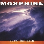 Cure For Pain by Morphine