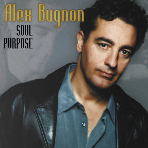 Soul Purpose by Alex Bugnon
