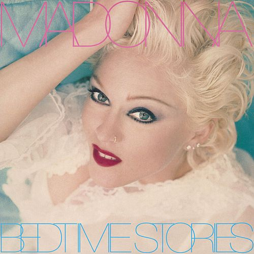 Bedtime Stories by Madonna