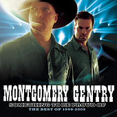 Something To Be Proud Of:  The Best Of 1999-2005 by Montgomery Gentry
