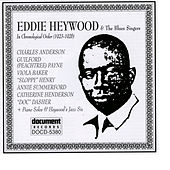Eddie Heywood and The Blues Singers (1923-1926) by Eddie Heywood