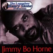 Jimmy Bo Horne by Jimmy Bo Horne