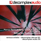 Decomplex Deluxe, Part One by Various Artists