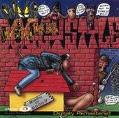 Doggystyle von Snoop Dogg