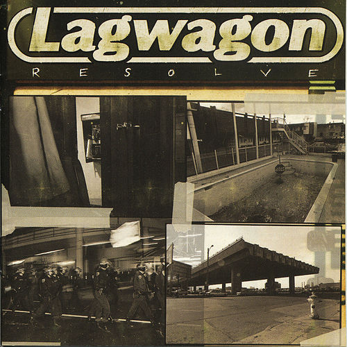 Resolve by Lagwagon
