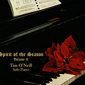 Spirit of the Season - Volume II by The O'Neill Brothers