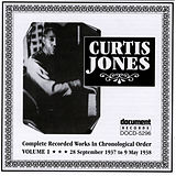 Curtis Jones Vol. 1 1937-1938 by Curtis Jones