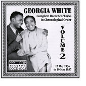 Georgia White Vol. 2 1936-1937 by Georgia White