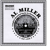 Al Miller 1927-1936 by Al Miller (Blues)