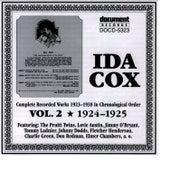 Ida Cox Vol. 2 1924-1925 by Ida Cox