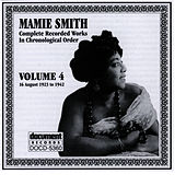 Mamie Smith Vol. 4 (1923-1942) von Mamie Smith