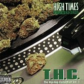 High Times Presents THC Vol. 1 by Various Artists