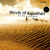 Winds Of Rajasthan by Richa Sharma
