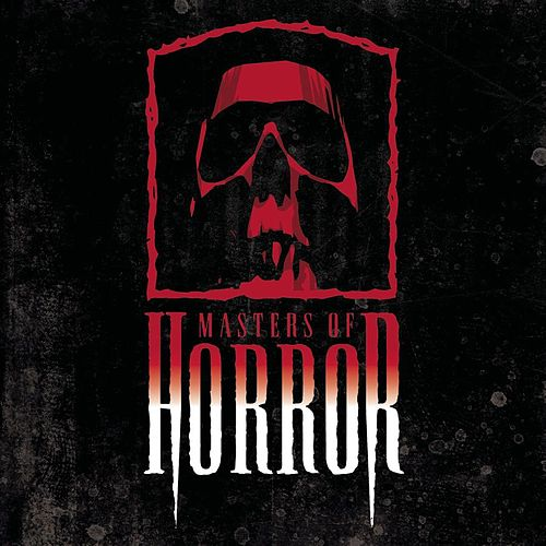 Masters Of Horror by Various Artists