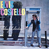 Taking Liberties by Elvis Costello