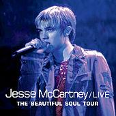 The Beautiful Soul Tour by Jesse McCartney
