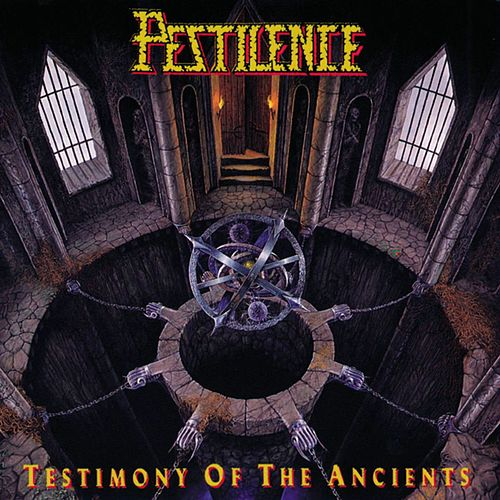 Testimony Of The Ancients by Pestilence
